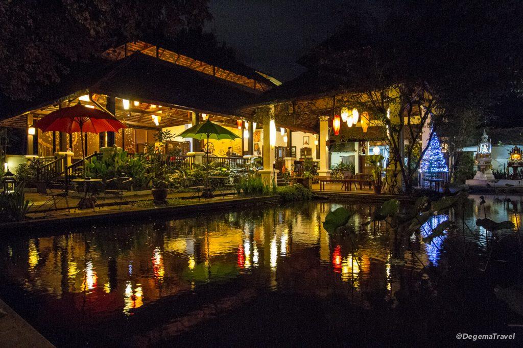 Lanna Dusita Boutique Resort