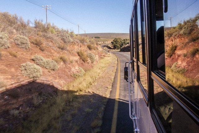 Overlander: Day 3 – Springbok