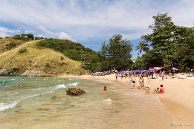 #BeachDay: Ya Nui Beach