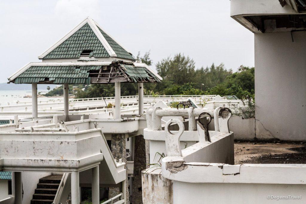 Phayun Beach Condo