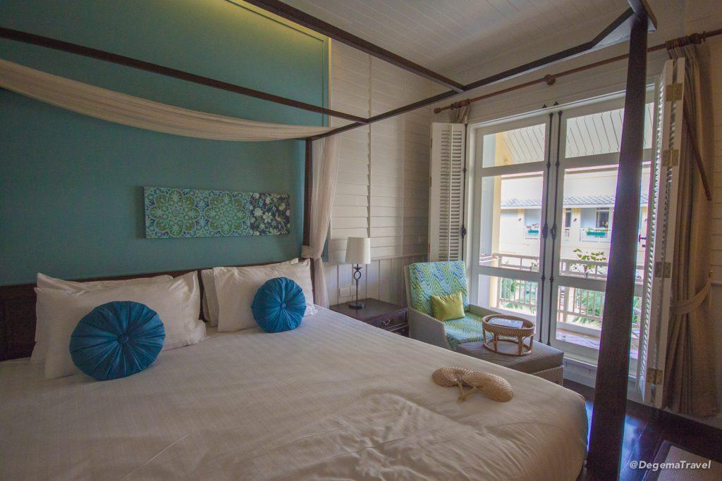 Room at Manathai Koh Samui