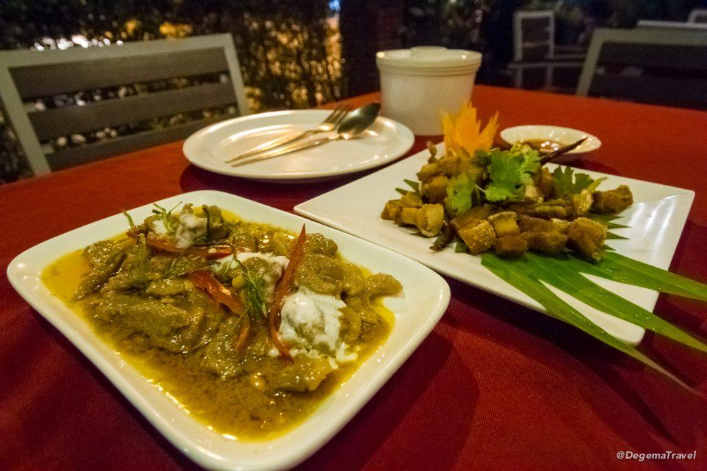 Kaab Gluay Thai Restaurant