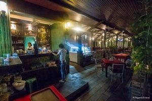 Kaab Gluay Restaurant in Patong, Phuket, Thailand