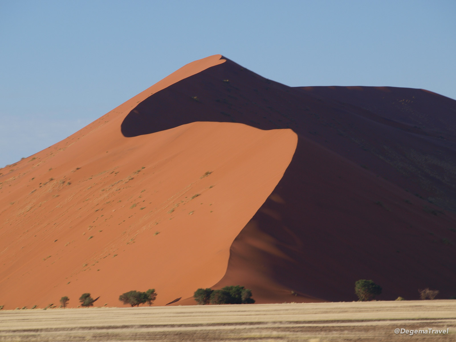 Dune 45 in Namibia