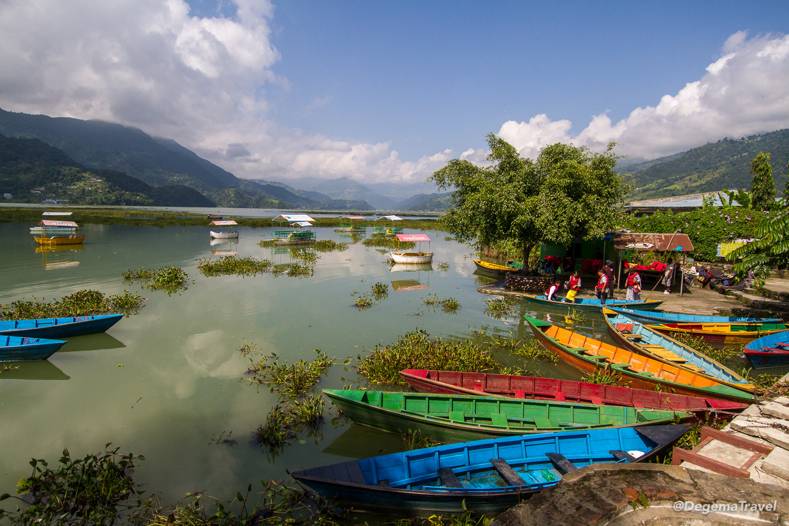 Pokhara: Nepal's Outdoor Adventure Hub