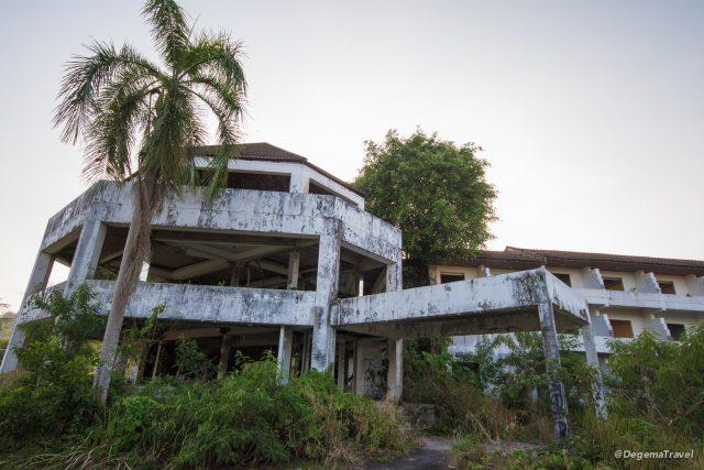 Phuket Country Lodge