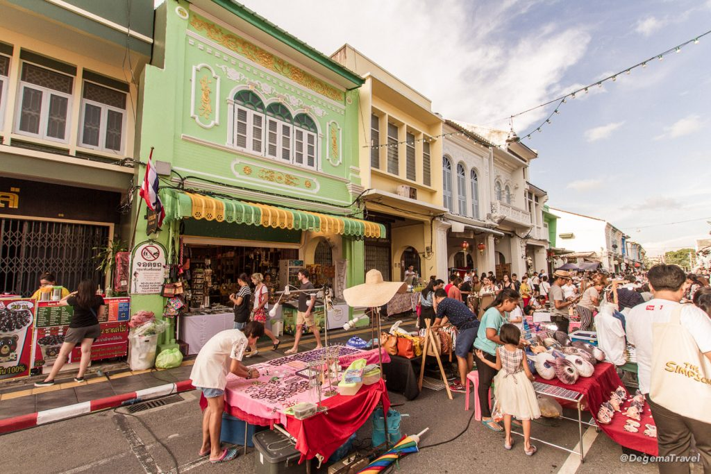Playing the Tourist in Phuket – Part 3