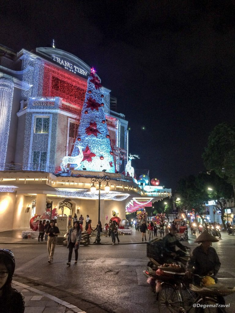 Not Being Lonely in Hanoi – Part 1