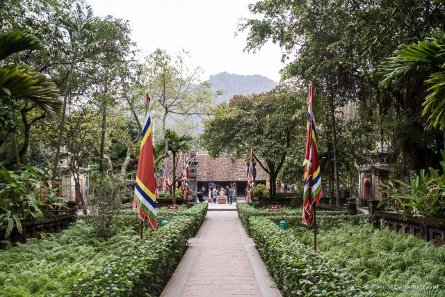 Dodging Tourist Traps in Ninh Binh