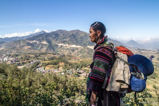 A Christmas Miracle in Sapa