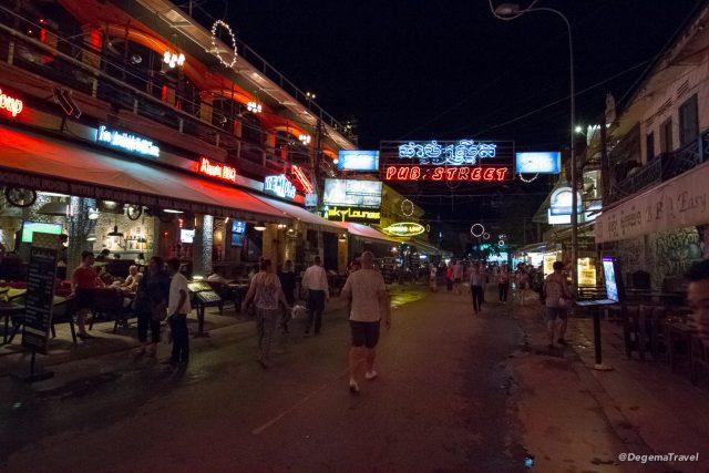 First Impressions: Siem Reap, Cambodia