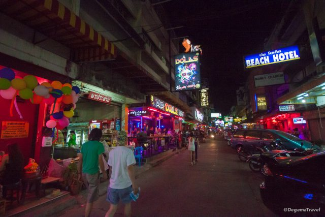 """""""This is the Real Pattaya"""""""