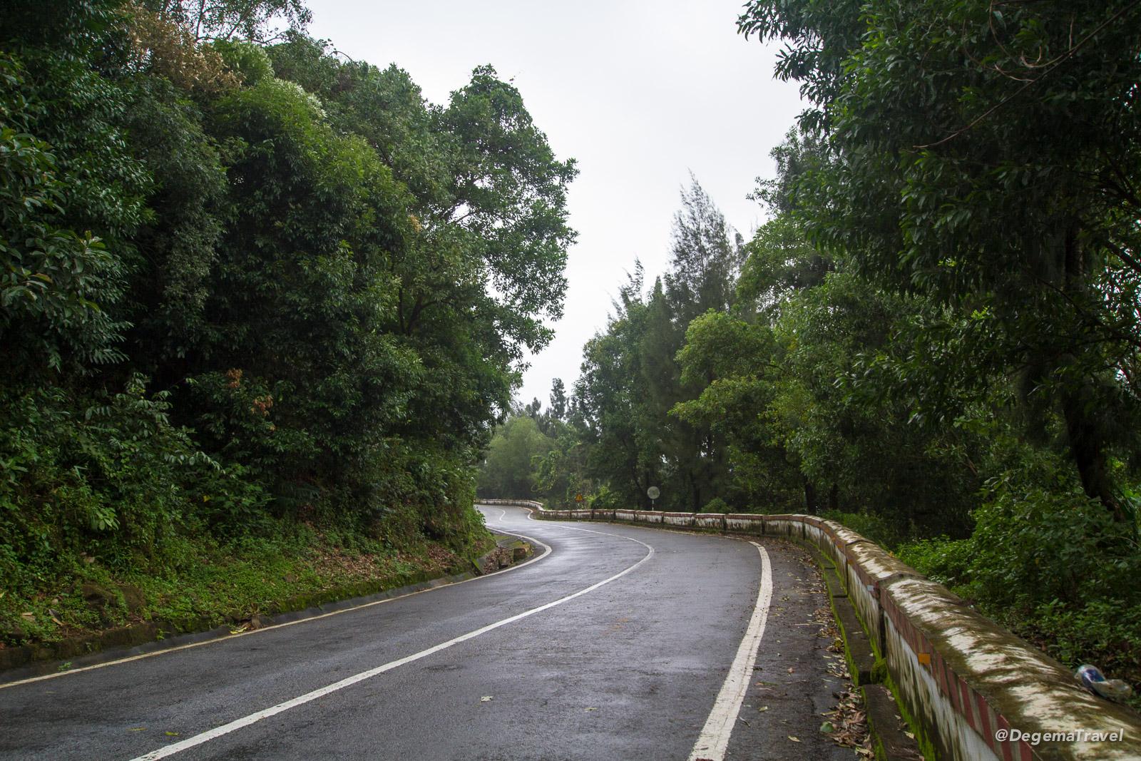 Home by the Hải Vân Pass
