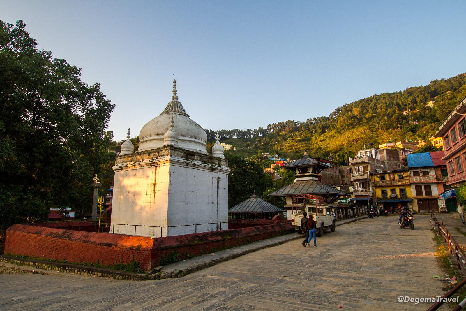 Gorkha, Nepal